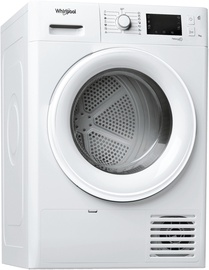 Whirlpool Tumble Dryer FT M22 9X2 EU