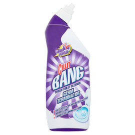 Valiklis Cillit Bang Bleach & Hygiene, 0,75 l