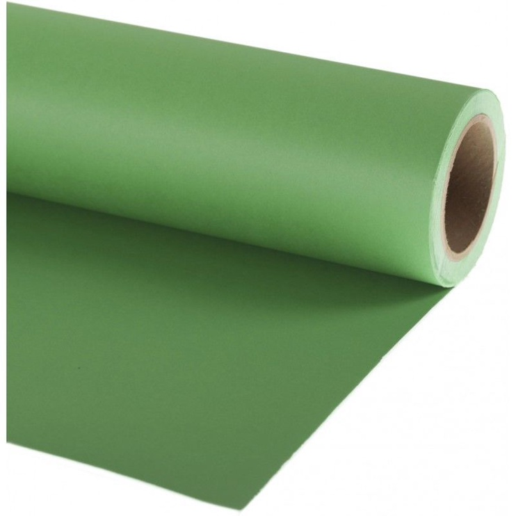 Lastolite Studio Background Paper 2.75x11m Leaf Green