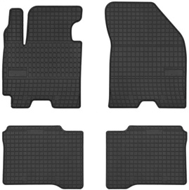 Frogum Suzuki Swift III Rubber Floor Mats