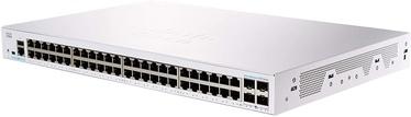 Võrgujaotur Cisco CBS250-48T-4X-EU