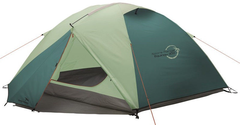 Palapinė Easy Camp Equinox 300 Green 120284