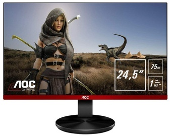 "Monitorius AOC G2590VXQ, 24.5"", 1 ms"
