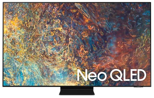 "Televiisor Samsung QE75QN90AATXXH, QLED, 75 """