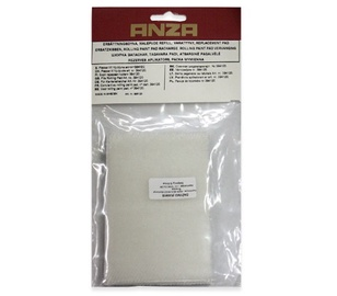 REPLACEMENT PAD 120MM