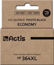 Actis Cartridge KH-364PBKR For HP 12ml Black