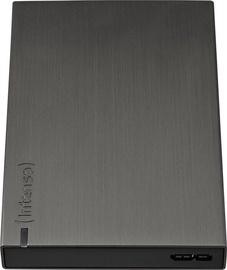 Жесткий диск Intenso 6028680, HDD, 2 TB, антрацитовый