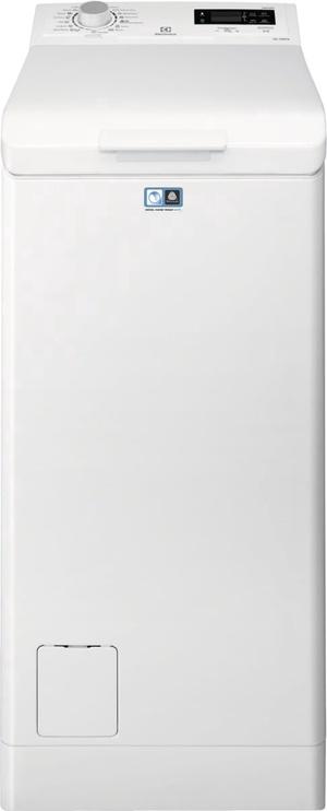 Veļas mazgājamā mašīna Electrolux EWT1266ESW 6kg