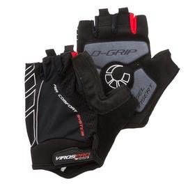 Dviratininko pirštinės VirosPro Sports, dydis XL