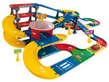 Wader Kid Cars 3D Multi Parking 9.1m 53070