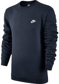 Nike Sweatshirt NSW CRW 804340 451 Blue M