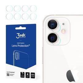 Защитное стекло 3MK Lens Protection Hybrid Glass, 7h
