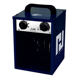 Elektrinis šildytuvas Haushalt IFH01-20, 2 kW