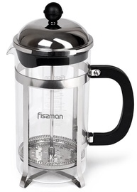 Fissman Cofee Maker Latte Frech Press 800ml 9009