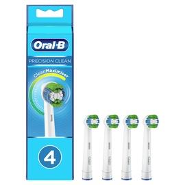 Насадка Oral-B EB20-4, 4 шт.
