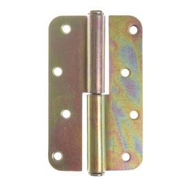 Durų lankstas Vagner SDH LU 1-110,  67,6 x 110 mm