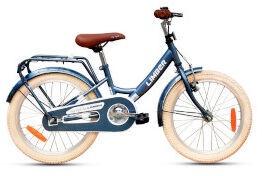 Vaikiškas dviratis Monteria Limber 18 Kids Bike Graphite