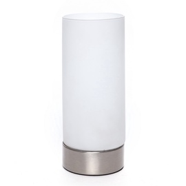 Galda lampa EasyLink 5950011-18 Chrom 40W E14