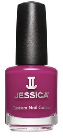 Jessica Custom Nail Colour 14.8ml 640