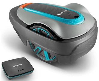 Zāles pļāvējs – robots Gardena Smart Sileno City 500