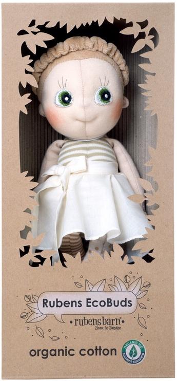 Тряпичная кукла Rubens Barn EcoBuds Hazel
