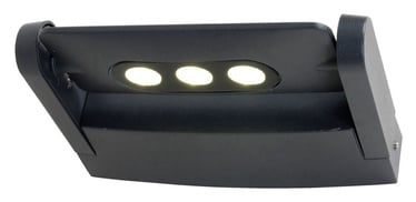 Laelamp 9W IP65 6144S-1 LED