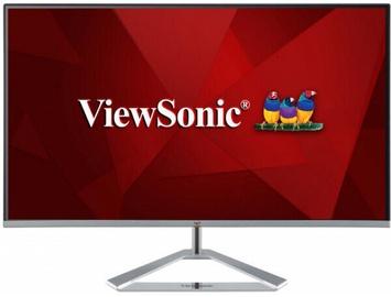 "Monitorius Viewsonic VX2476-SMH, 24"", 4 ms"