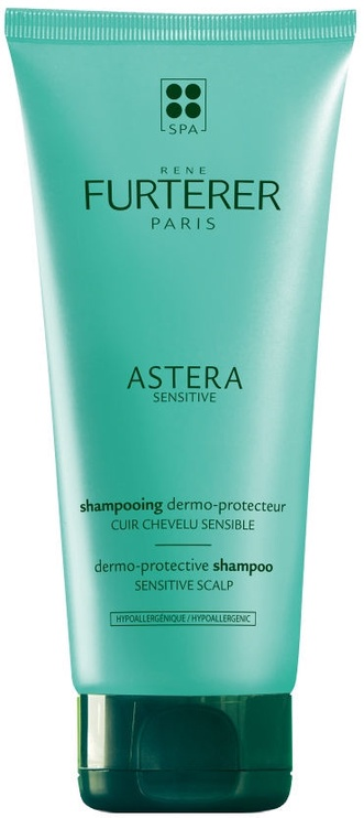Rene Furterer Astera Sensitive High Tolerance Shampoo 200ml