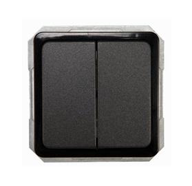 Jungiklis Vilma SP300 P510-020-02V, juodas