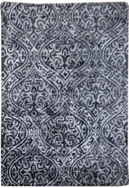 Kilimas Home4you Avellino-04 Pewter Grey, 200x140 cm