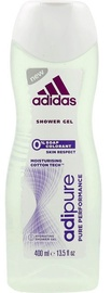 Dušo želė Adidas Adipure for Women, 400 ml