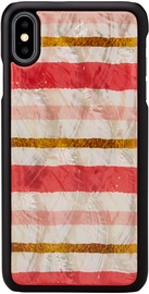 iKins Short Cake Back Case For Apple iPhone XS Max Black
