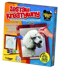 Mirage Dino Dogs Series Poodle 61016