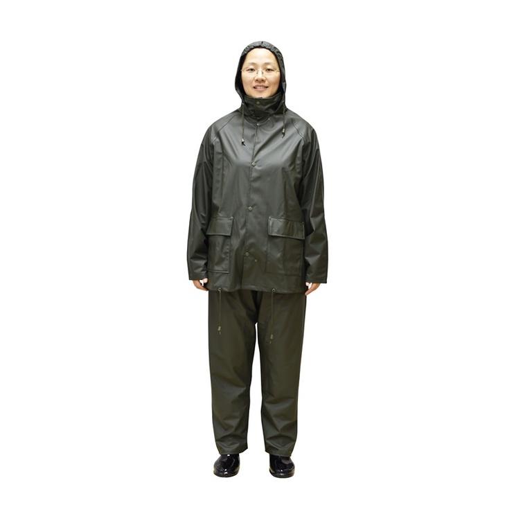 SN Waterproof Kit WS2U00G Green XXXL