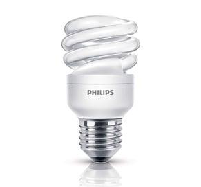 Säästulamp Philips T3 8W, E27