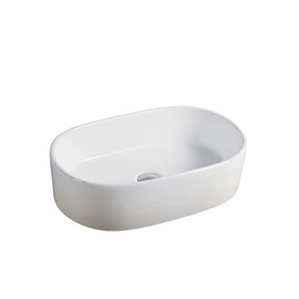 Aquacubic Sink ACB8183 White