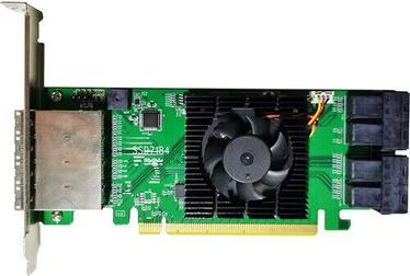 HighPoint NVMe SSD7184 RAID Card