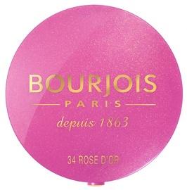 Skaistalai BOURJOIS Paris 34, 2.5 g