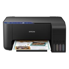 Multifunktsionaalne printer Epson L3151, tindiga, värviline