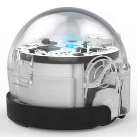 Ozobot Bit 2.0 Smart Robot Crystal White
