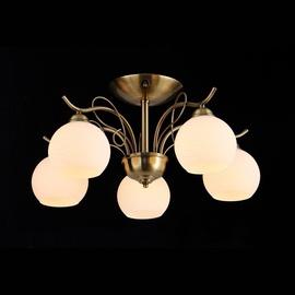 Lubinis šviestuvas Domoletti Vivaldi Mx91740-5, 5x40w, E27