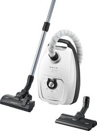 Bosch Ergomaxx'x Vacuum Cleaner BGL7A433 White