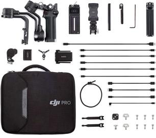 Piederumi darbības kamerai DJI RSC 2 Pro