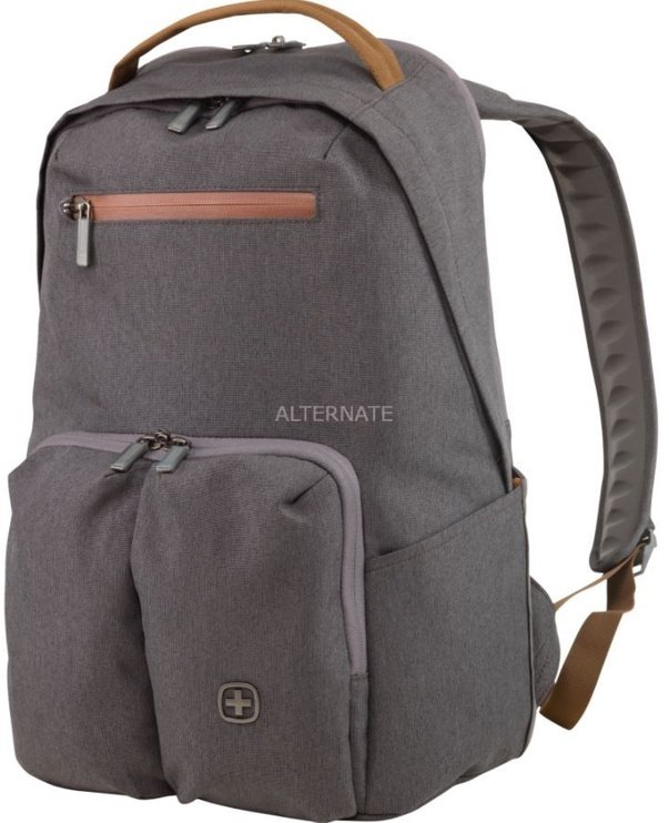 Wenger Notebook Backpack 16'' Grey