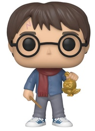 Funko Pop! Harry Potter Holiday Harry Potter 122