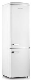 Severin Retro RKG 8925 Refrigerator White