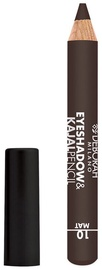 Deborah Milano Ombretto Eye Shadow & Kajal Pencil 2g 10