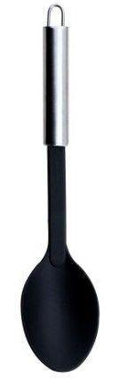 Asi Collection Sauce Spoon Nylon/Stainless Steel