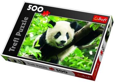 Puzle Trefl Panda 37142T, 500 gab.