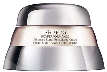 Крем для лица Shiseido Bio Performance Super Revitalizing Cream, 50 мл
